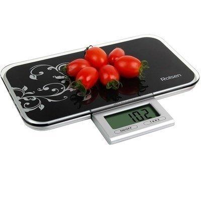 Кухонные весы: как выбрать точный и удобный прибор для взвешивания продуктов?