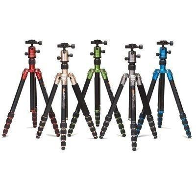 Как выбрать штатив для фотоаппарата?