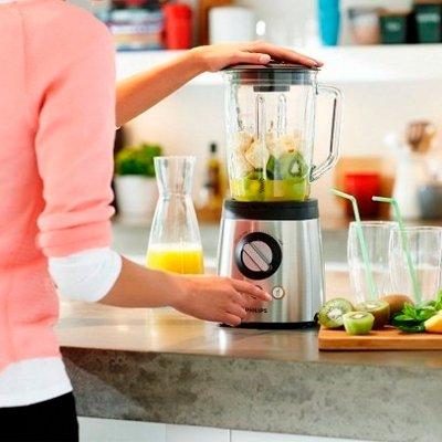 Как выбрать хороший блендер на кухню?