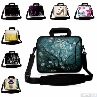 Как выбрать идеальную сумку для ноутбука