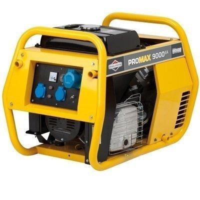 Как выбрать генератор для обеспечения автономной работы электроприборов?