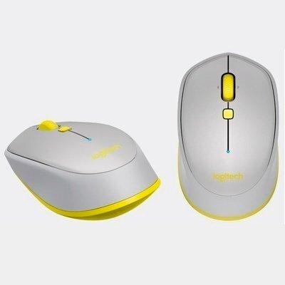 Беспроводная мышь Logitech M535: свобода для работы и развлечений