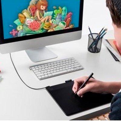 Новая линейка графических планшетов Wacom Intuos: все лучшее для художников