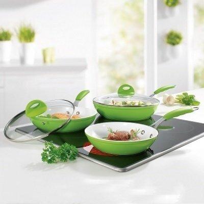 Как выбрать сковороду для кухни?