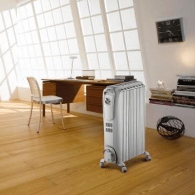 Как выбрать масляный радиатор?