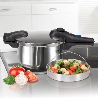 Как выбрать скороварку на кухню?