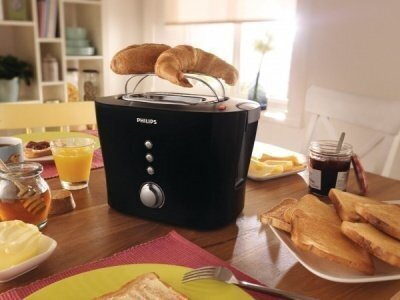 Как выбрать тостер для кухни?