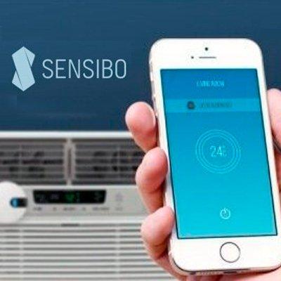 Sensibo: превращение обычного кондиционера в умный