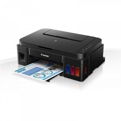 Нові принтери Canon PIXMA G: ефективність і простота використання