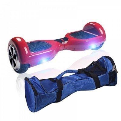 Гироборд Erover BS01A: мини скутер для офиса