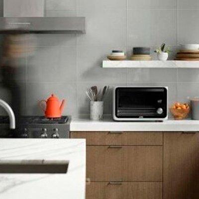 Умная печь June: здоровая пища, современные технологии