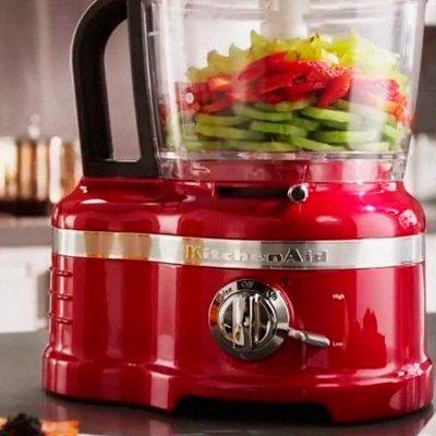 Как выбрать кухонный комбайн: 9 шагов