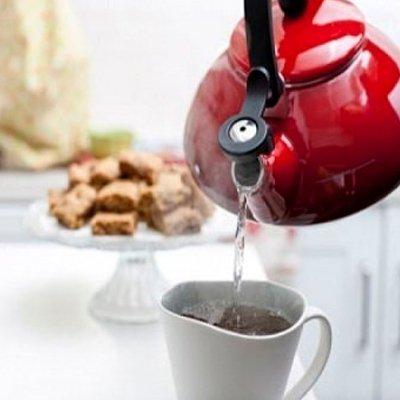 Як вибрати чайник