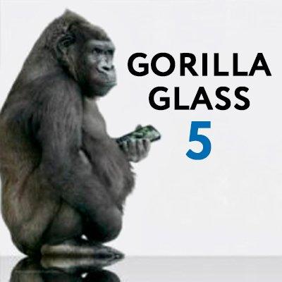 Gorilla Glass 5 - новый уровень защиты для вашего смартфона