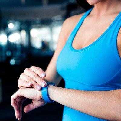 5 причин купить фитнес-браслет