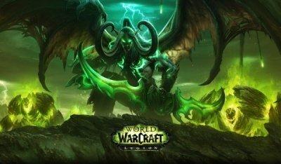 World of Warcraft: Legion – а ты сможешь выстоять против Легиона?