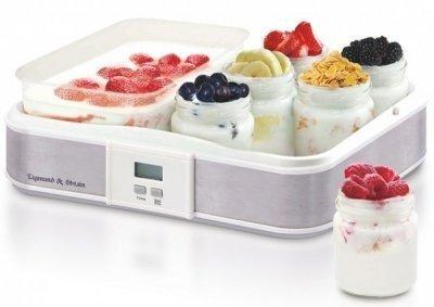 5 причин купить йогуртницу + лайфхаки по приготовлению йогурта в домашних условиях