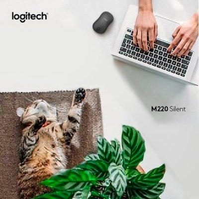 Наслаждайся тишиной с мышками Logitech Silent