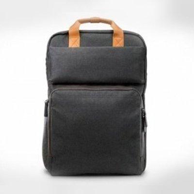 HP Powerup Backpack - зарядись в дорозі