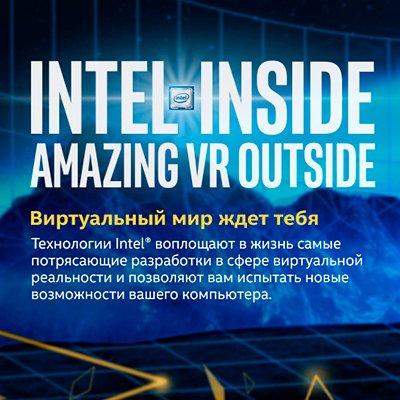Нырни в матрицу с MOYO - обзор зоны виртуальной реальности в ТЦ Dreamtown