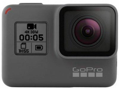 Новые экшн-камеры от GoPro: профессиональный класс съемки теперь доступен каждому