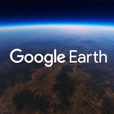 Виртуальная прогулка по миру с Google Earth - попробуй в MOYO!