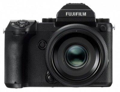 Мир увидел среднеформатную беззеркалку Fujifilm GFX 50S с феноменальным разрешением!