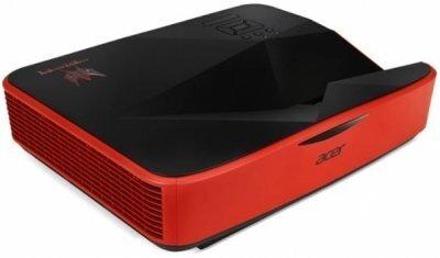 Игровой проектор Acer Predator Z850 отметили наградой Taiwan Excellence Silver
