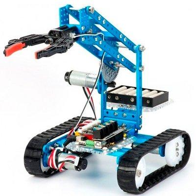 Новинка робототехники Makeblock Ultimate Robot Kit 2.0