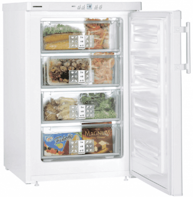 ТОП-10 морозильных камер современности. Обзор