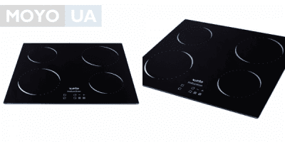 ТОП-7 индукционных варочных панелей