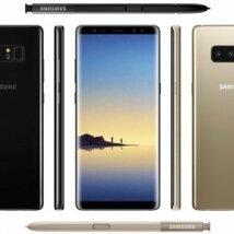 Обзор самого ожидаемого фаблета этого лета – Samsung Galaxy Note 8