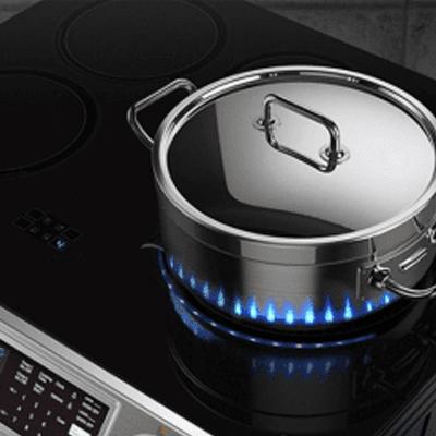 Индукционная плита – 5 популярных мифов