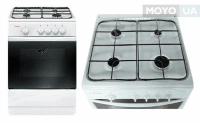 ТОП-11 газовых кухонных плит с газовой духовкой