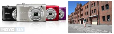 ТОП-10 лучших бюджетных фотокамер: рейтинг 2021 года