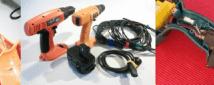 Как переделать аккумуляторный шуруповерт в сетевой: 3 основных метода