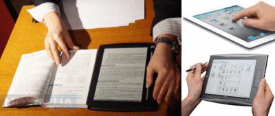 Планшет или электронная книга - что выбрать? Обзор 2 устройств для чтения