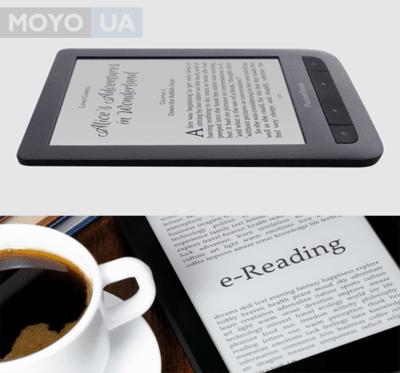 Как работает электронная книга — технология электронных чернил (E-Ink): 3 интересных пункта