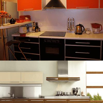Вытяжка на кухне – виды вытяжек. Все, что нужно знать и можно ли обойтись без них? 11 основных разновидностей