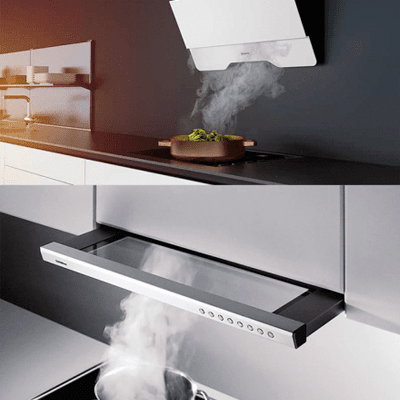 Выбираем вытяжку для кухни с воздуховодом или без — 2 варианта для разных ситуаций