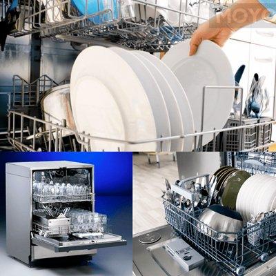 ТОП-8 лучших производителей посудомоечных машин