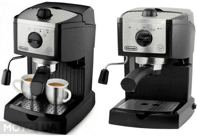 8 лучших кофеварок эспрессо: рейтинг чалдовых кофеварок
