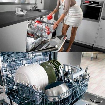Посудомоечная машина — что можно мыть, а что нельзя? 20 полезных советов