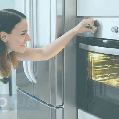 Електричний або газовий духова шафа: 5 критеріїв вибору
