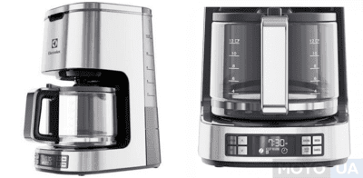 ТОП-8 лучших капельных кофеварок