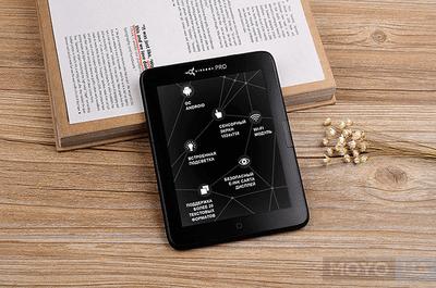 Электронная книга Airon Airbook Pro 6 на базе E-Ink: обзор лучших качеств