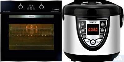Мультиварка или духовка — что выбрать: сравнение функций и 5 разновидностей блюд