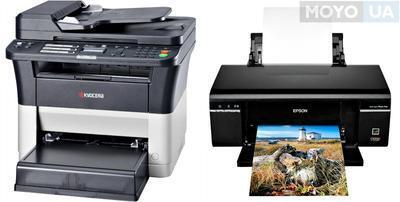 Принтеры и МФУ — какой производитель лучше: ТОП-7