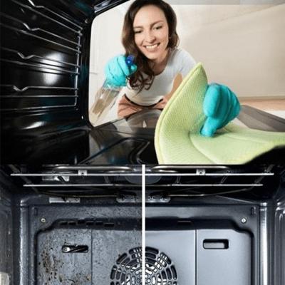 Пиролиз, катализ, гидролиз, традиционная чистка: 4 способа достижения идеальной чистоты духовки