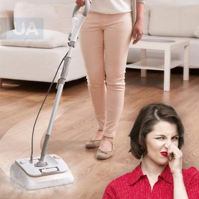 Неприємний запах з пилососа: 6 рішень, як позбутися